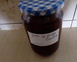 Domaći džem od jagoda - UŽ Bikićanke